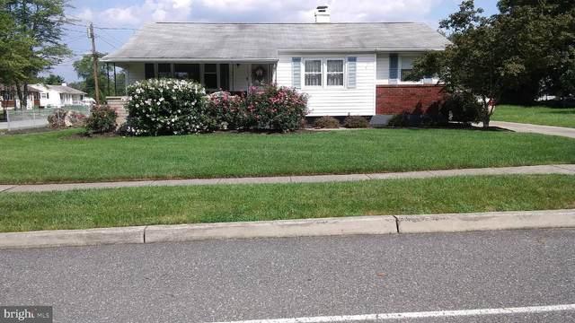 1481 Red Bank Avenue, THOROFARE, NJ 08086 (#NJGL264470) :: John Lesniewski | RE/MAX United Real Estate