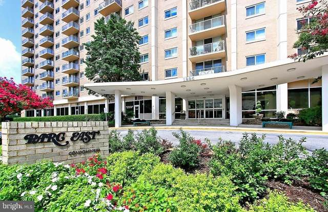 1225 Martha Custis Drive #318, ALEXANDRIA, VA 22302 (#VAAX250788) :: The Riffle Group of Keller Williams Select Realtors
