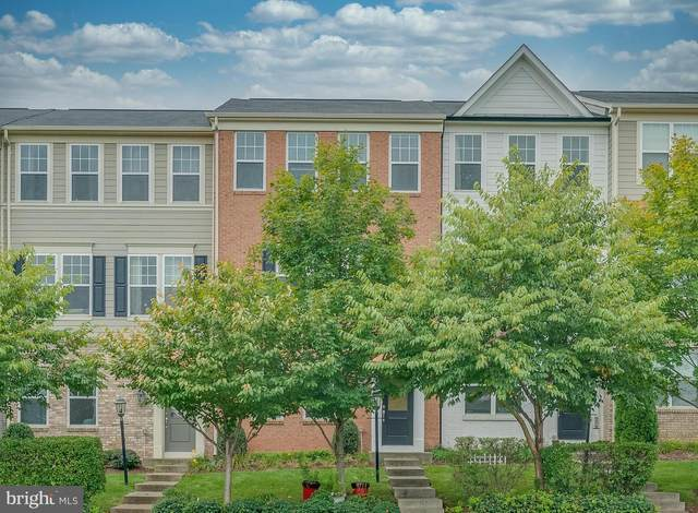 43917 Eastgate View Drive, CHANTILLY, VA 20152 (#VALO421008) :: Debbie Dogrul Associates - Long and Foster Real Estate