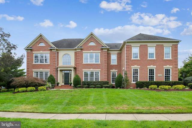 10416 Grey Fox Road, POTOMAC, MD 20854 (#MDMC725108) :: Speicher Group of Long & Foster Real Estate