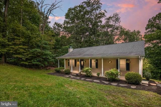 2196 High Top Road, LINDEN, VA 22642 (#VAWR141442) :: John Lesniewski | RE/MAX United Real Estate