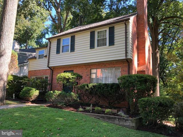 232 Whitmoor Terrace, SILVER SPRING, MD 20901 (#MDMC725112) :: Mortensen Team
