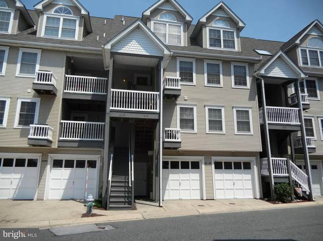 210-B Pointe Way #45, HAVRE DE GRACE, MD 21078 (#MDHR251626) :: Bob Lucido Team of Keller Williams Lucido Agency