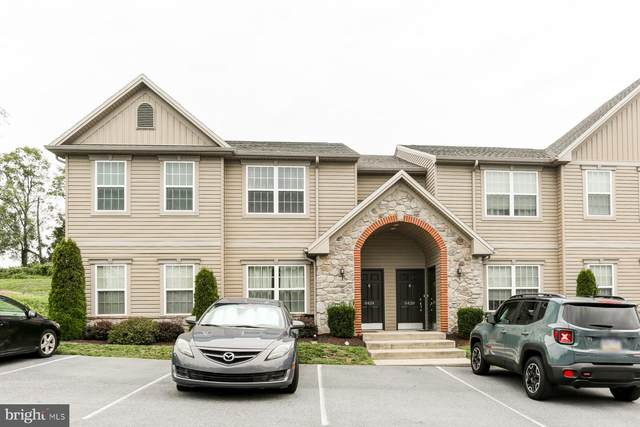 8424 Hilton Street, HUMMELSTOWN, PA 17036 (#PADA125572) :: TeamPete Realty Services, Inc
