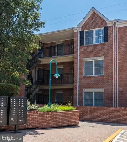 6924 Fairfax Drive #308, ARLINGTON, VA 22213 (#VAAR169366) :: Jennifer Mack Properties