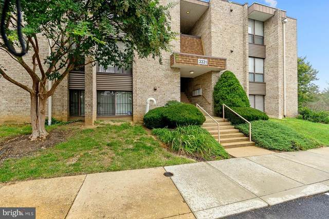 3331 Huntley Square Drive T-1, TEMPLE HILLS, MD 20748 (#MDPG580756) :: Ultimate Selling Team