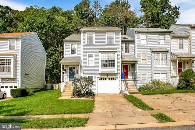 705 Farnham Place, BEL AIR, MD 21014 (#MDHR251628) :: ExecuHome Realty