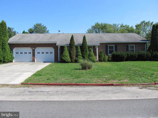 50 Cumberland Drive, GETTYSBURG, PA 17325 (#PAAD113190) :: Colgan Real Estate