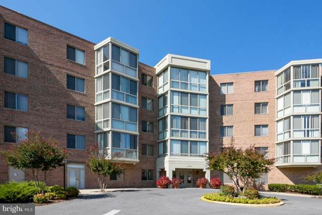 2904 N Leisure World Boulevard #503, SILVER SPRING, MD 20906 (#MDMC725116) :: SP Home Team