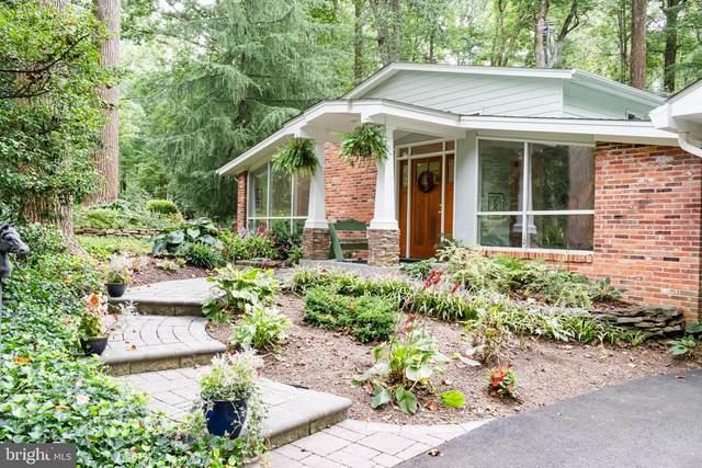 5100 Gunpowder Road, FAIRFAX, VA 22030 (#VAFX1154216) :: John Lesniewski   RE/MAX United Real Estate