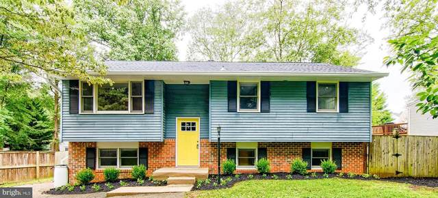 379 Blossom Tree Drive, ANNAPOLIS, MD 21409 (#MDAA446136) :: Great Falls Great Homes