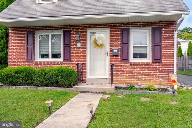 857 Quaint Street, SECANE, PA 19018 (#PADE527044) :: Pearson Smith Realty