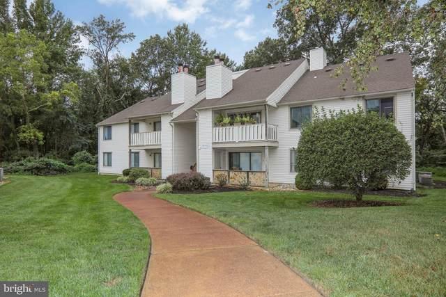 307 The Woods, CHERRY HILL, NJ 08003 (#NJCD402376) :: John Lesniewski | RE/MAX United Real Estate