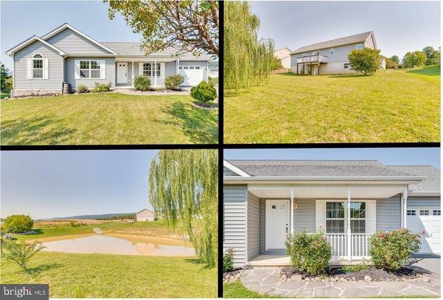 97 Seascape Court, MARTINSBURG, WV 25403 (#WVBE180216) :: Pearson Smith Realty