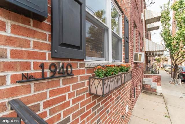 1940 S Alder Street, PHILADELPHIA, PA 19148 (#PAPH933810) :: Team Ram Bala | Keller Williams Realty
