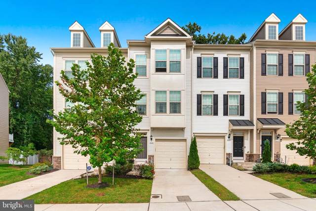 8122 Hollow Court, SEVERN, MD 21144 (#MDAA446142) :: The Riffle Group of Keller Williams Select Realtors