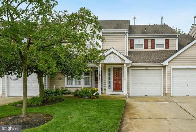 6704-B Normandy Drive, MOUNT LAUREL, NJ 08054 (#NJBL381436) :: John Lesniewski | RE/MAX United Real Estate