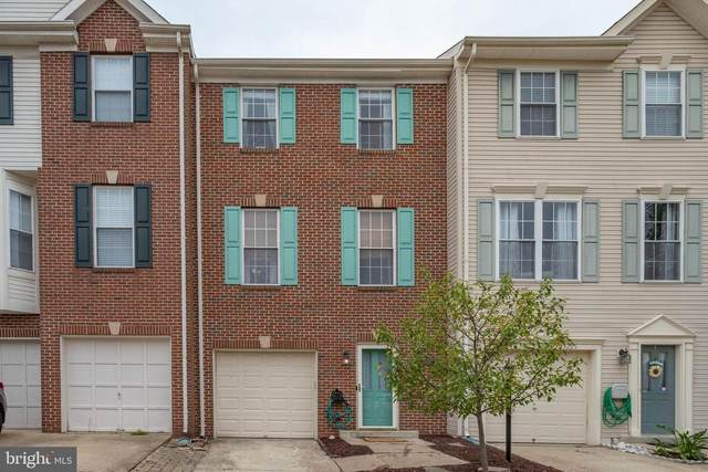 43227 Chestermill Terrace, ASHBURN, VA 20147 (#VALO421014) :: City Smart Living