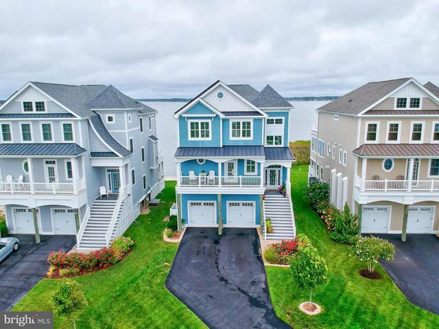 35221 Seagrass Plantation Lane, DAGSBORO, DE 19939 (#DESU168874) :: Linda Dale Real Estate Experts