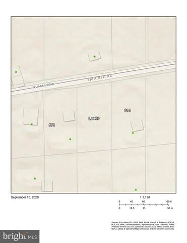Lot 29 Split Rail, FRONT ROYAL, VA 22630 (#VAWR141444) :: Pearson Smith Realty