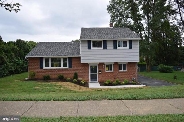 2585 Weir Road, ASTON, PA 19014 (#PADE527056) :: Pearson Smith Realty