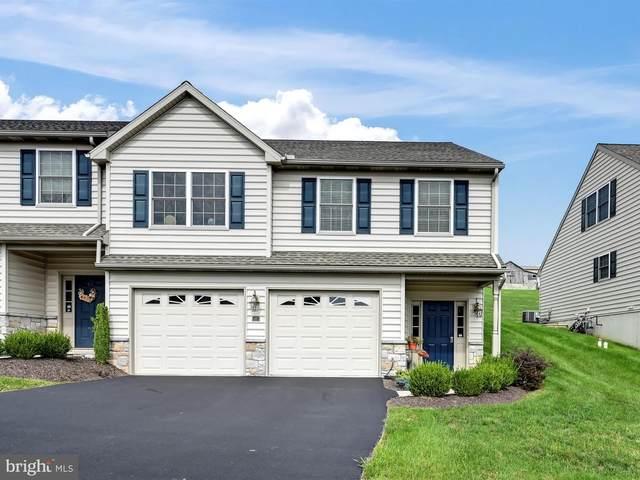 47 Woods Edge Drive #51, ELIZABETHTOWN, PA 17022 (#PALA169908) :: The Joy Daniels Real Estate Group