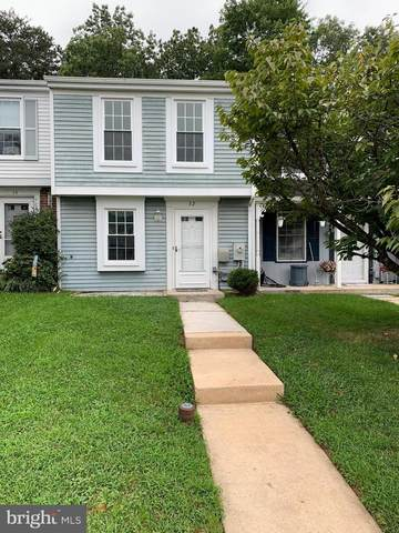 32 Stillwood Circle, BALTIMORE, MD 21236 (#MDBC506054) :: AJ Team Realty