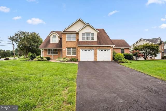 7105 Norris Avenue, SYKESVILLE, MD 21784 (#MDCR199596) :: John Lesniewski | RE/MAX United Real Estate