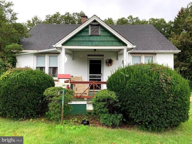 404 Great Creek Road, GALLOWAY, NJ 08205 (MLS #NJAC114800) :: The Dekanski Home Selling Team