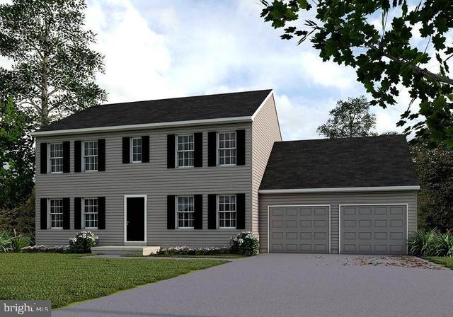 Briarwood Model At Eagles View, YORK, PA 17406 (#PAYK145136) :: Liz Hamberger Real Estate Team of KW Keystone Realty