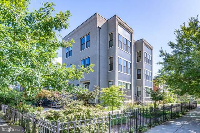 1401 K Street SE #3, WASHINGTON, DC 20003 (#DCDC486282) :: Jennifer Mack Properties