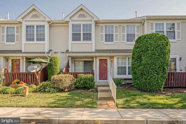3603 Fenwick Lane, MOUNT LAUREL, NJ 08054 (#NJBL381442) :: Holloway Real Estate Group