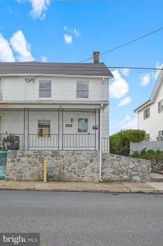 326 Fairview Avenue, WAYNESBORO, PA 17268 (#PAFL175156) :: The Joy Daniels Real Estate Group