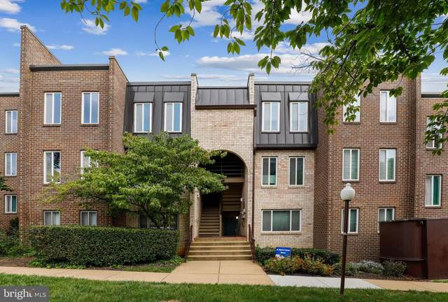 5020 7TH Road S #301, ARLINGTON, VA 22204 (#VAAR169380) :: Tom & Cindy and Associates