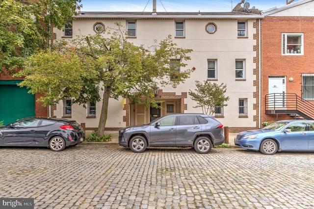 315-17 N Front Street 315B, PHILADELPHIA, PA 19106 (#PAPH933864) :: John Lesniewski | RE/MAX United Real Estate
