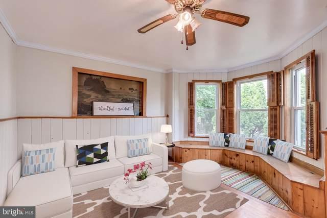 414 Richey Avenue, COLLINGSWOOD, NJ 08107 (#NJCD402388) :: Larson Fine Properties