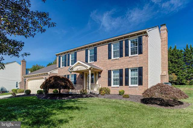 1710 Shakespeare Drive, BEL AIR, MD 21015 (#MDHR251638) :: Certificate Homes