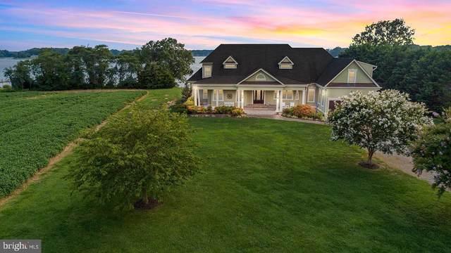 59 Osprey Way, HEATHSVILLE, VA 22473 (#VANV101522) :: John Lesniewski | RE/MAX United Real Estate