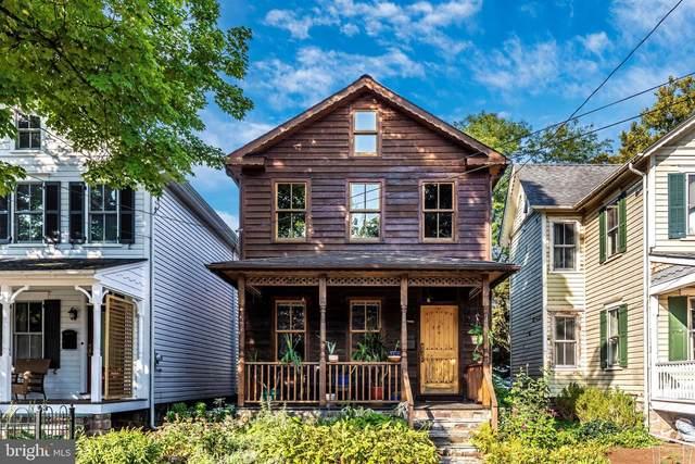 55 N Main Street, NEW HOPE, PA 18938 (#PABU506598) :: Linda Dale Real Estate Experts
