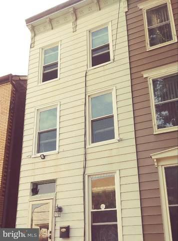 217 Calder Street, HARRISBURG, PA 17102 (#PADA125588) :: Liz Hamberger Real Estate Team of KW Keystone Realty