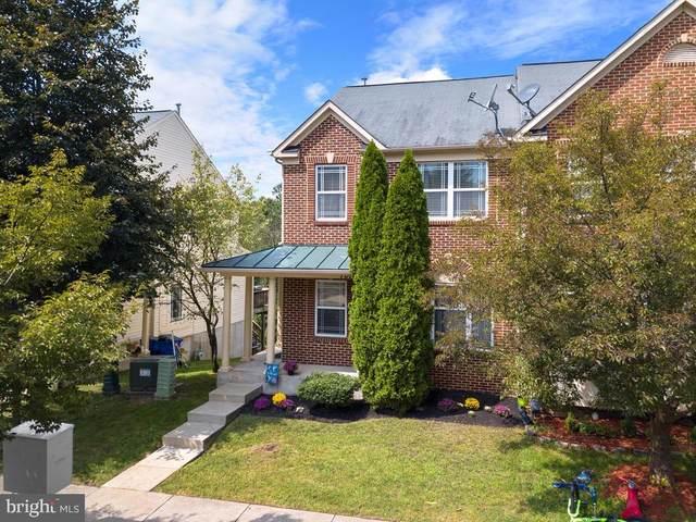 1010 Collindale Avenue, MOUNT AIRY, MD 21771 (#MDFR270636) :: Jennifer Mack Properties