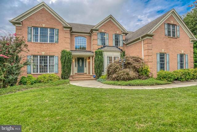 2612 Rocks Road, FOREST HILL, MD 21050 (#MDHR251644) :: The Dailey Group