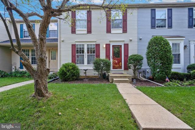 8333 Silver Trumpet Drive, COLUMBIA, MD 21045 (#MDHW285052) :: The Putnam Group