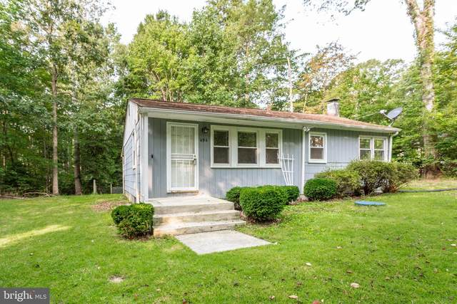 494 Round Up Road, LUSBY, MD 20657 (#MDCA178560) :: The Daniel Register Group