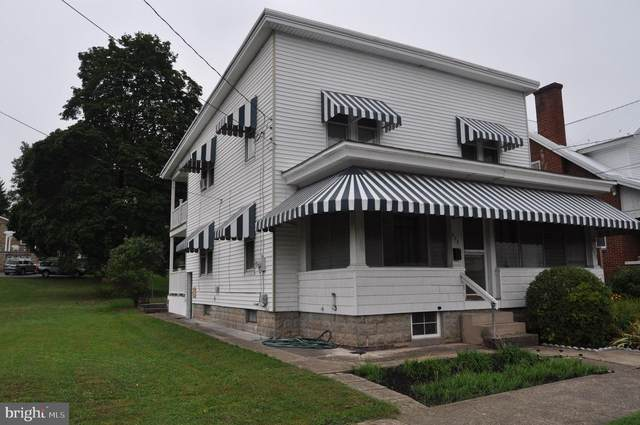 833 Center Street, MILLERSBURG, PA 17061 (#PADA125590) :: The Joy Daniels Real Estate Group