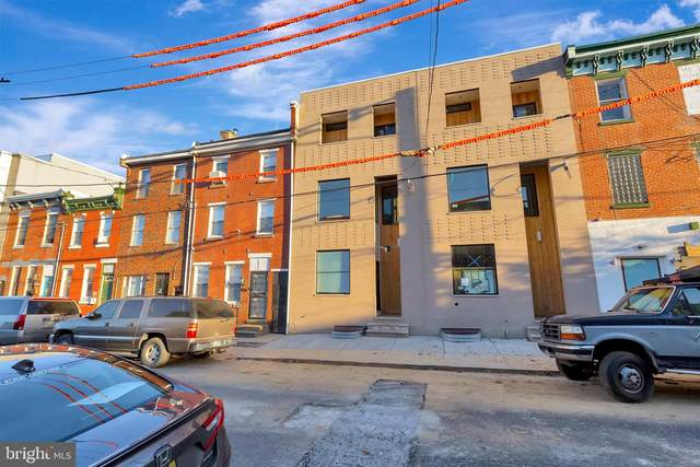 2403 Amber Street, PHILADELPHIA, PA 19125 (#PAPH933902) :: Blackwell Real Estate