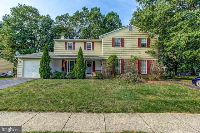 2892 Washington Lane, HATFIELD, PA 19440 (#PAMC663304) :: The John Kriza Team