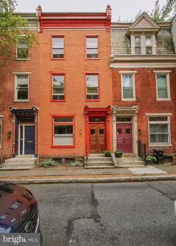 1607 Penn Street, HARRISBURG, PA 17102 (#PADA125592) :: The Joy Daniels Real Estate Group