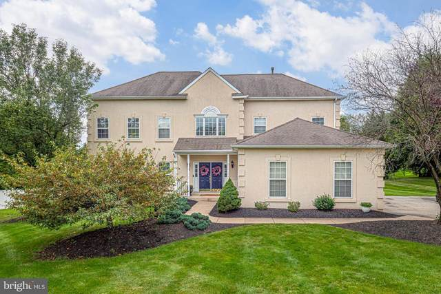 10 Winding Ridge Road, COLLEGEVILLE, PA 19426 (#PAMC663306) :: ExecuHome Realty
