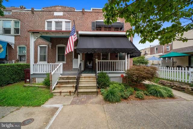 1901 Shallcross Avenue, WILMINGTON, DE 19806 (#DENC508862) :: CoastLine Realty